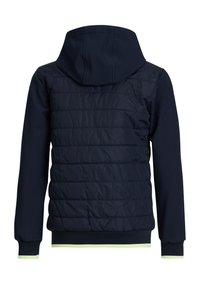 WE Fashion - Light jacket - indigo - 1