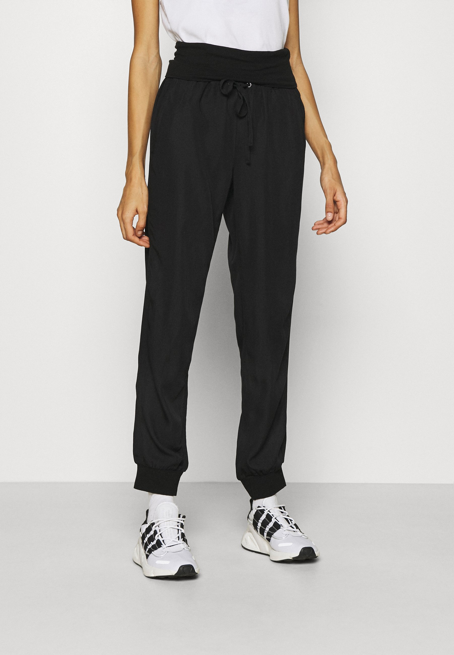 Femme LONG PANTS - Pantalon classique