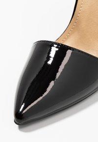 RAID - KATY - High heels - black - 2