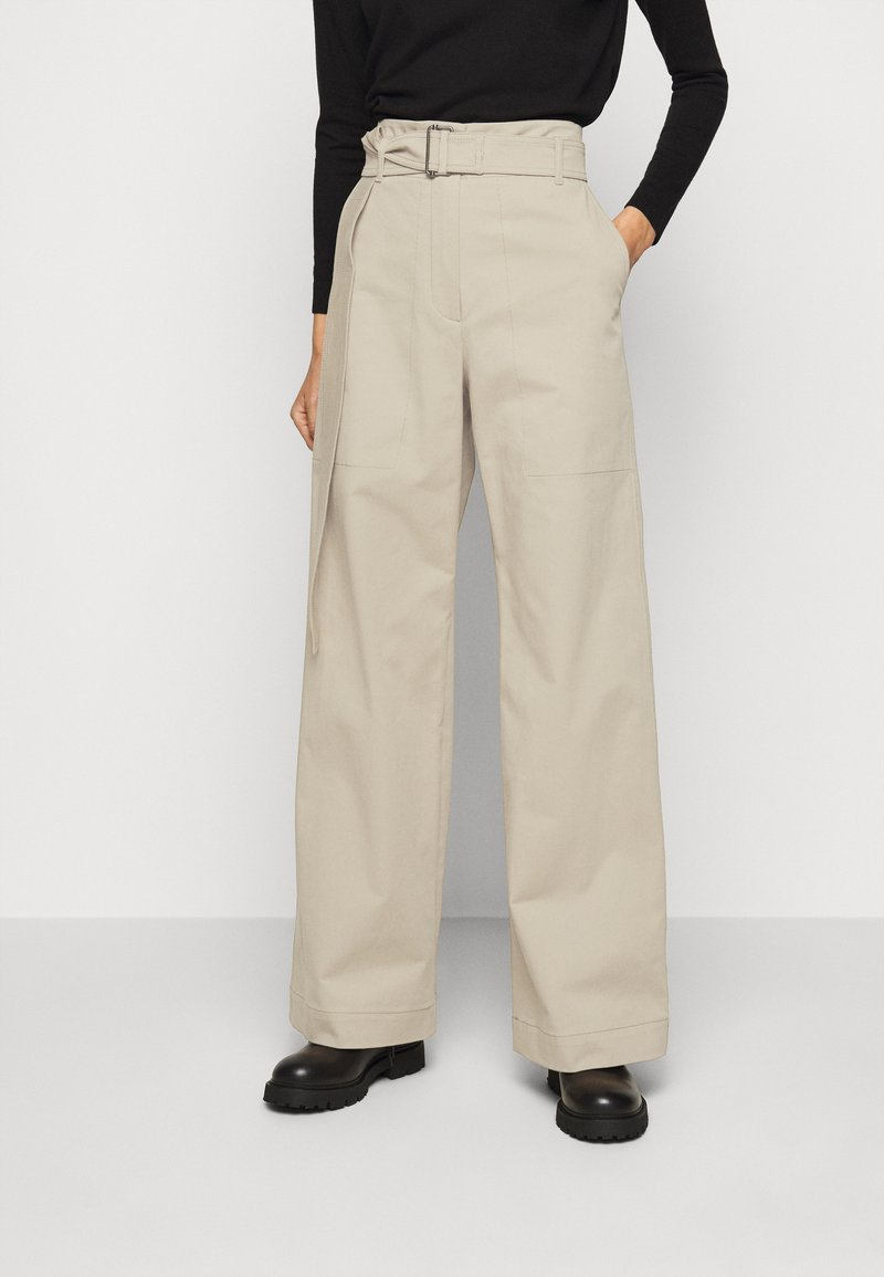 WEEKEND MaxMara - VENERE - Pantaloni - beige