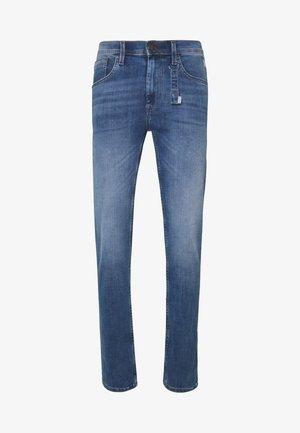 JET - Jeans slim fit - denim light blue