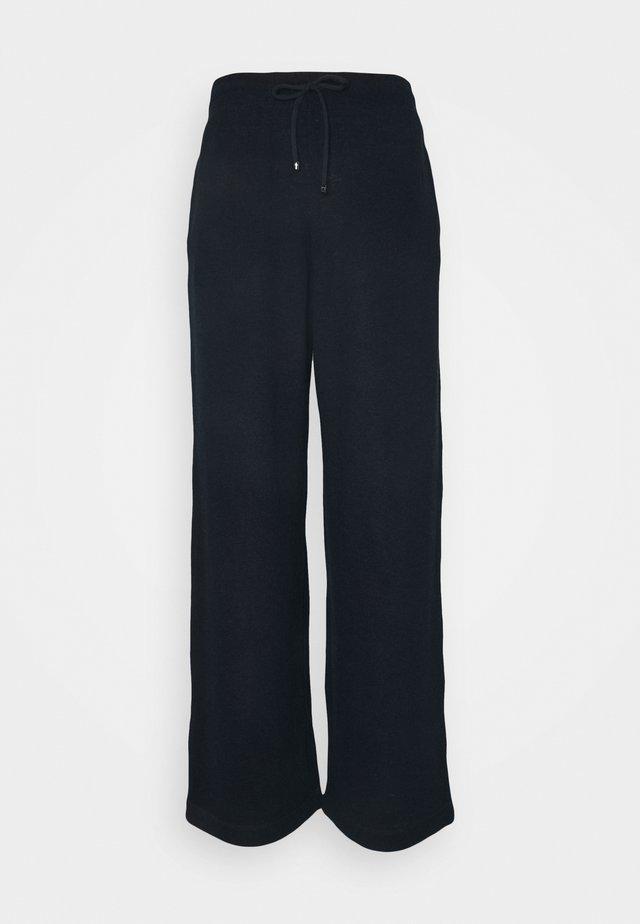 ACACIA - Pantalon classique - blau