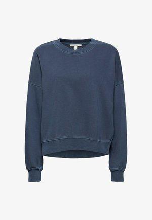 FLOW - Sweater - navy