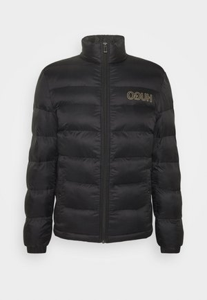 BALTO - Winter jacket - black/gold