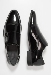 Zalando Essentials - Mocassins - black - 1