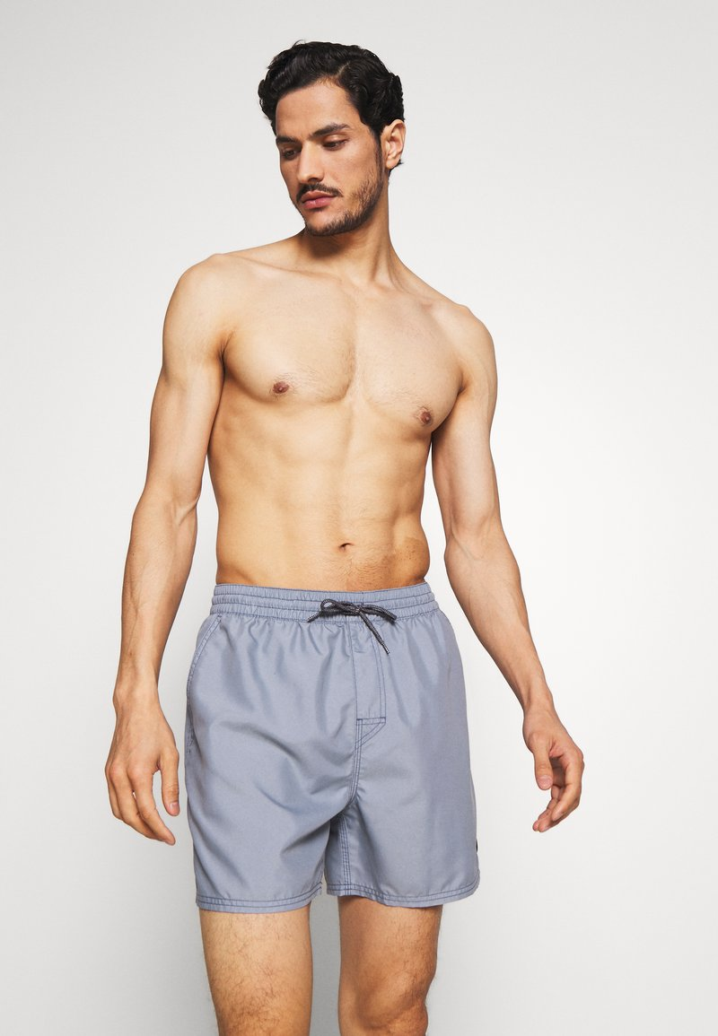 Rip Curl - EASY LIVING VOLLEY - Plavky - dusty blue