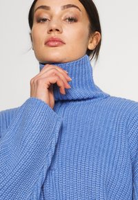 Weekday - ALISSA - Pullover - dove blue - 4