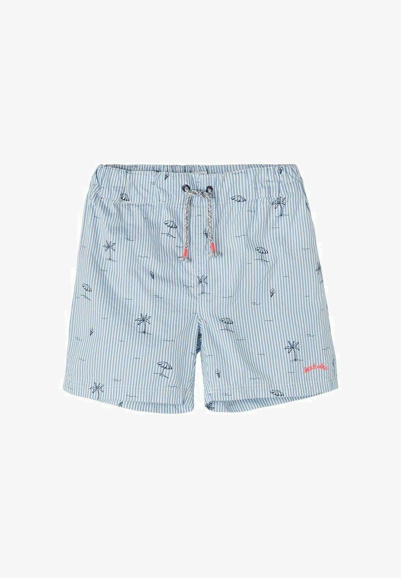 Name it - Swimming shorts - bright white