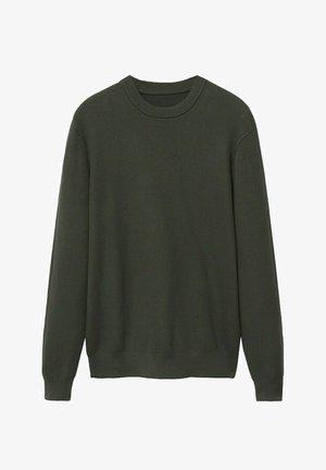 COCOA - Pullover - khaki