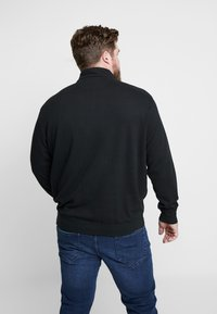 Polo Ralph Lauren Big & Tall - Long sleeved top - black - 2