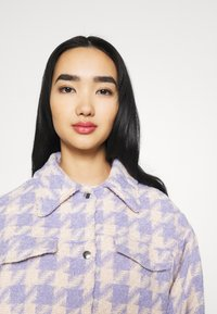 YAS - YASMELVI SHACKET - Light jacket - lavender violet - 3