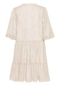 InWear - Day dress - cream tan - 9