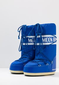 Moon Boot - Winter boots - electric blue - 4
