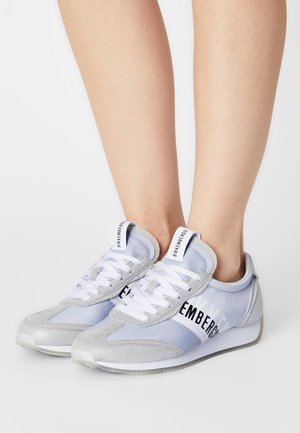 JULIE - Trainers - silver