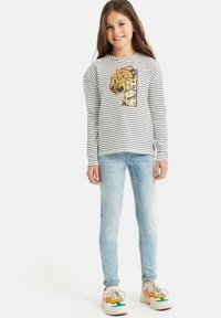 WE Fashion - Longsleeve - all-over print - 0