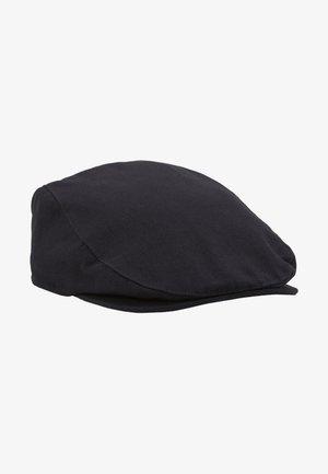 CONTIN FLAT CAP - Pet - navy