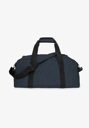 Holdall - triple denim