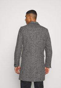 Burton Menswear London - Mantel - mid grey - 2