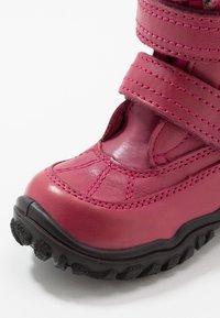 Bisgaard - TEX - Zimní obuv - pink - 2