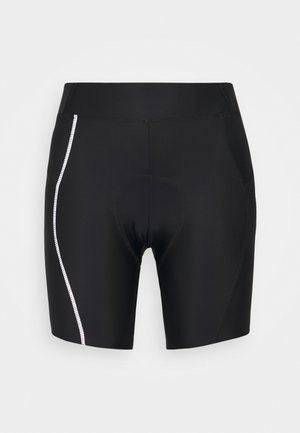 ONPPERFORMANCE BIKE SHORTS - Leggings - black