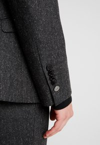 Shelby & Sons - CRANBROOK SUIT - Completo - charcoal - 6