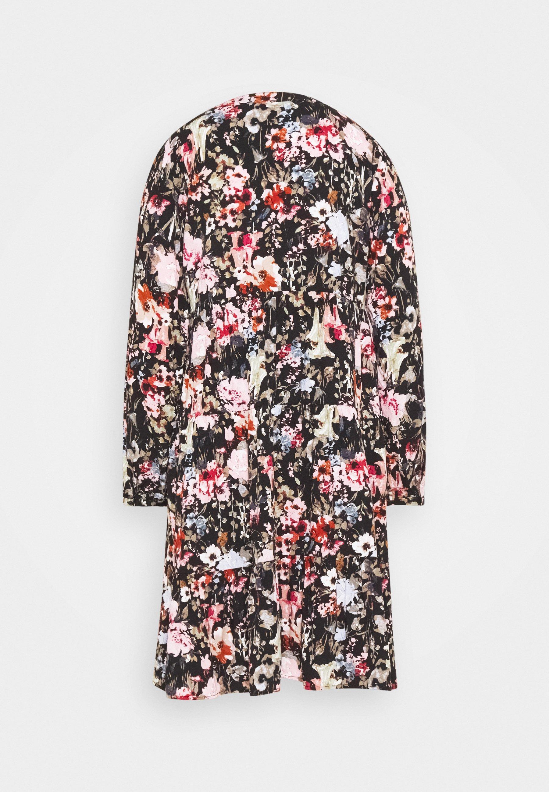 Women ONLDANIELLA ATHENA DRESS - Day dress