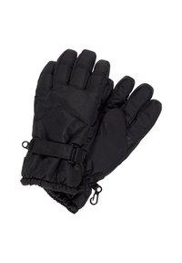 Name it - Handsker - black - 1