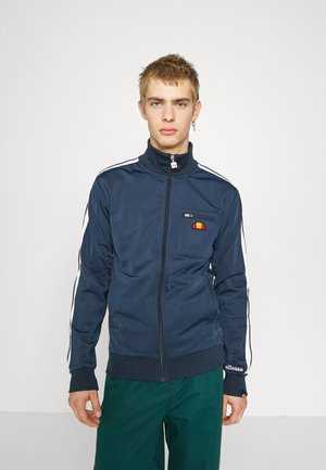 TENER TRACK JACKET - Training jacket - navy