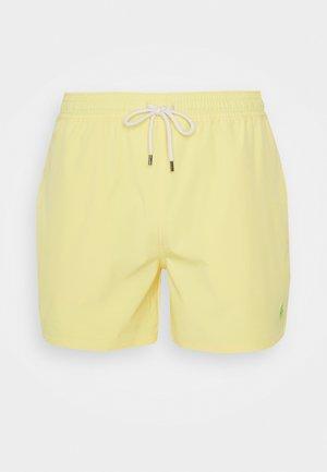 TRAVELER - Swimming shorts - empire yellow