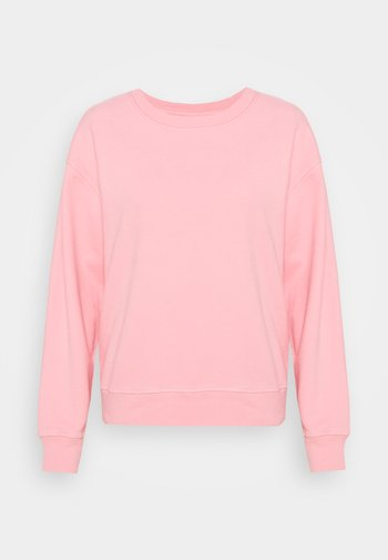 STANDARD CREW - Sweatshirt - peony
