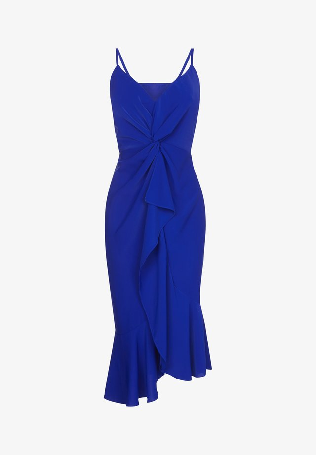 ABBEY CLANCY  - Cocktail dress / Party dress - blue