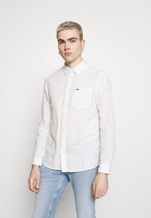 BLEND - Shirt - white