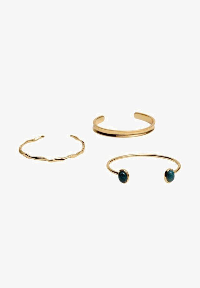 PAULA - Bracelet - Gold