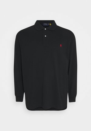 BASIC - Poloshirts - black