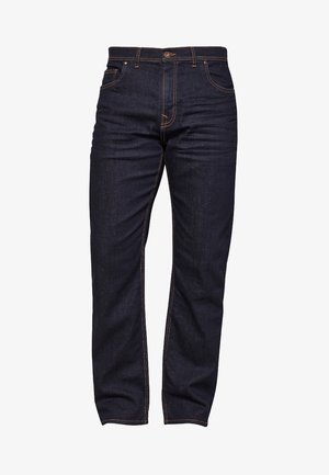 With Stretch - Straight leg jeans - blue