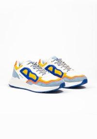 ASFVLT - CONCRETE - SNEAKER LOW - Sneakers basse - hyterical - 2
