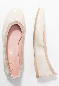 Pretty Ballerinas - SHADE - Ballet pumps - offwhite/coco - 3