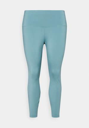 THE YOGA 7/8 PLUS - Trikoot - cerulean/light armory blue