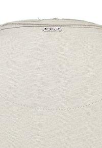 Key Largo - MT WATER - Basic T-shirt - dove grey - 3
