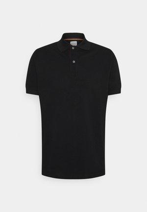 GENTS  - Polo shirt - black