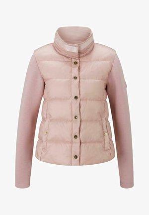 Winter jacket - pink