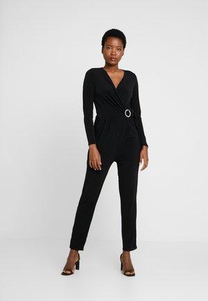 DIAMONTE LOOP - Jumpsuit - black