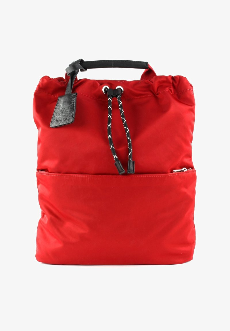 Marc O'Polo - FLORA - Rucksack - red