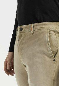camel active - Slim fit jeans - wood - 3