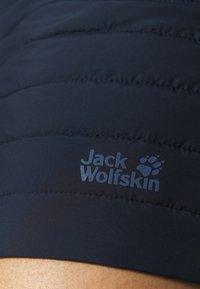 Jack Wolfskin - ICEGUARD SKIRT - Sports skirt - midnight blue - 5