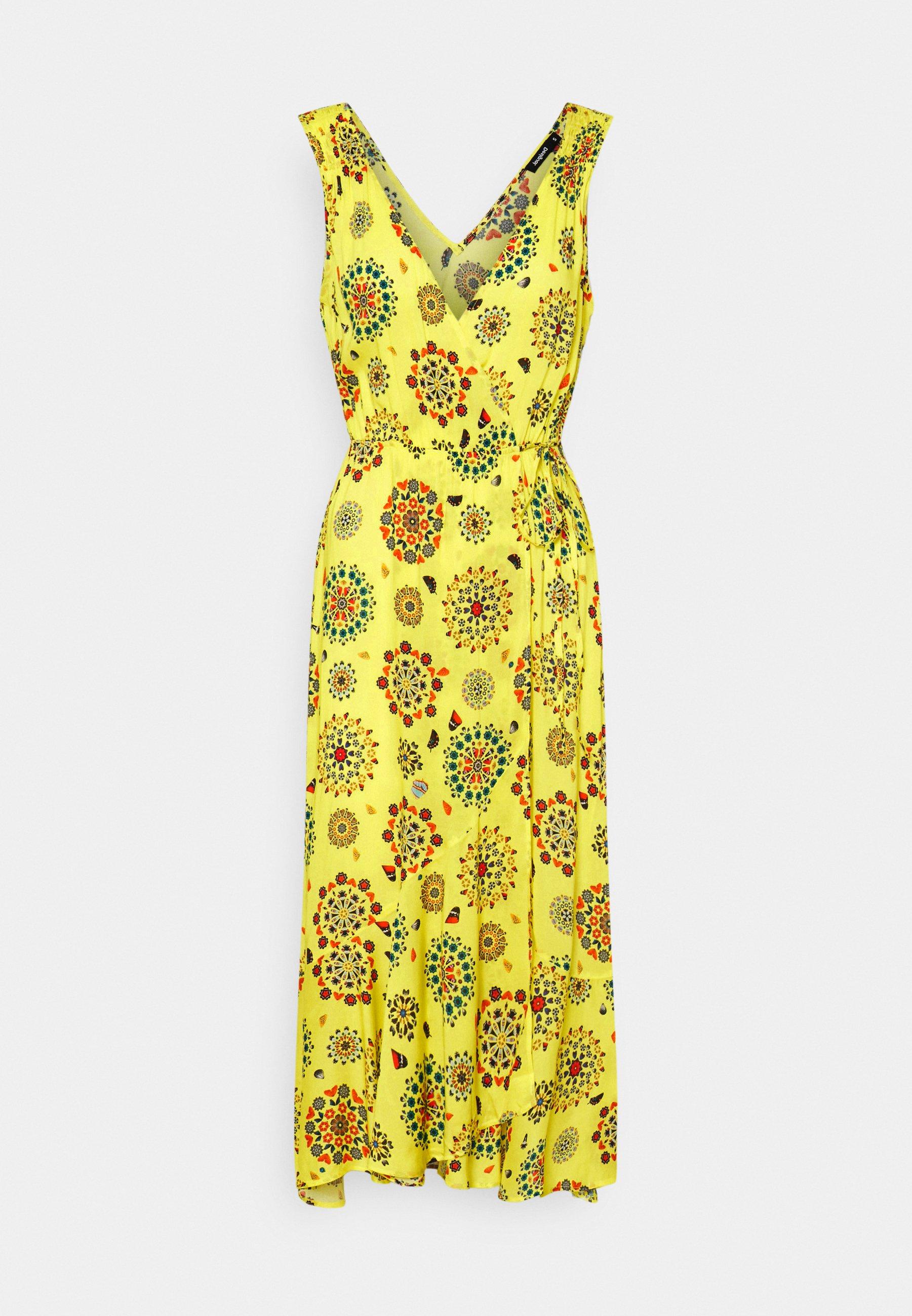 Mujer SANTORIN - Vestido informal