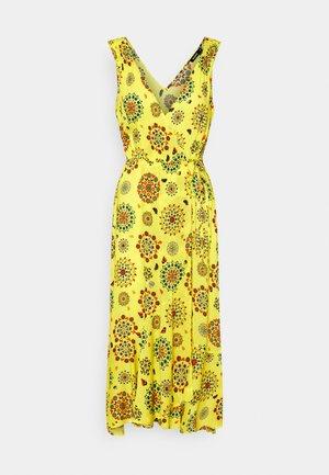 SANTORIN - Hverdagskjoler - yellow