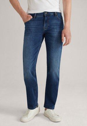 Straight leg jeans - medium blau