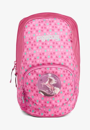 EASE - School bag - bäronika