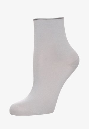 COTTON TOUCH - Socks - silver